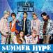 BALLISTIK BOYZ、新曲「SUMMER HYPE」を配信リリースを記念して TikTok公式アカウントを開設!