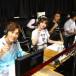 古田愛理、「K-1甲子園2020&K-1カレッジ2020応援サポーター」初解説で大興奮!!「試合を間近で見て本当に楽しかった」