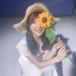 STU48 石田千穂、私物の麦わら帽子ショットに「癒される」「麦わら帽子が世界一似合う」と反響