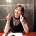 HKT48 森保まどか、彼女感溢れる焼き肉デート風ショットを公開「こんな笑顔見れるなら最高やな!! 」「食べずに焼かせていただきます!!」