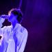 向井太一、自由な歌声を踊らせオーディエンスの心を震わせる!<THE BONDS 2020>