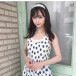NMB48 梅山恋和、プリンセスのようなパールカチューシャコーデを紹介「おもちプリンセスお美しいです」