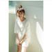 渡辺美優紀、お団子ヘアのビック白Tシャツが『可愛い』と話題!「天真爛漫な表情全部よかった」