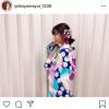 AKB48 横山由依、はんなり京美人な浴衣姿に絶賛の声「すごく綺麗」「やはり夏は浴衣だよね」