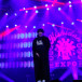 【ライブレポート】岡崎体育が笑いを封印?氣志團万博2020のステージで新境地のバラードを披露。