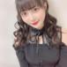 NMB48 堀詩音、ロリータ風のファッションポートレート披露!「大人っぽい」「シックできれい」と話題