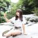 NMB48 加藤夕夏、彼氏目線のシチュエーションで美脚披露!「ひたすら可愛い」「癒されすぎる」とファン悶絶
