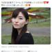 桜田茉央、まっすぐ見つめる美麗な表情に歓喜の声!「美しさがしっかり引き出されてるなぁ…」