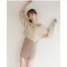 井桁弘恵、秋ニットの着こなしコーデを紹介「いい感じ!」「女性らしさが出ていて素敵」