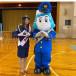 箭内夢菜が一日警察署長に就任!「可愛い署長さん」「制服とっても似合ってます!」