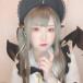 美女コスプレイヤー・すみれおじさんがハロウィンコスチューム姿を披露!ネットでは「かわいい」「癒される」の声が多数!!