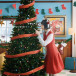 玉城ティナのラッフィングカウ姿が可愛すぎると話題のベルキューブWEBCM 第2弾『クリスマスの悩み』篇 11月26日(木)公開