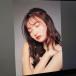 """橋本萌花、""""オトナ""""な視線で見つめる艶やかショット!「色っぽい」「いい表情してる」"""
