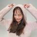 井桁弘恵、癒しのフワモコのルームウェア姿披露!「可愛すぎる」と絶賛の声も