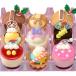 【銀座コージーコーナー】12月1日より、クリスマス限定「ミッキー&フレンズ」のプチケーキセットを発売