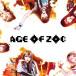 ZOC、メジャー1stシングルより、新曲「AGE OF ZOC」「DON'T TRUST TEENAGER」のミュージックビデオを2作品同時公開!