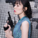 松井咲子、待望の1st写真集ラストページのオフショットより私服アザーカット公開!