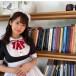 モー娘。野中美希、リアルな方のメイドコスプレに大反響!「家事はやるので我が家にいてほしい」
