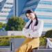 若月佑美、「リクナビNEXT」のCMに出演!キャラクターの声も担当