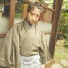 TEAM SHACHI 坂本遥奈、男前な剣士姿で食べるお団子ショット!「凛々しい」「最高過ぎます!!」
