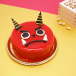 【節分】「おにのケーキ」1月29日より期間限定販売≪ユーハイム≫