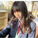 豊田ルナ、「私の卒業」企画で披露した巻き髪制服ショット公開!