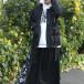 人気コスプレイヤー・美東澪がギャル風制服とクールな私服ファッションでギャップをアピール!生配信番組「COS道〜COSROAD〜」に出演!