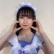 NGT48 對馬優菜子、とにかく可愛いに尽きるメイド姿に歓喜の声