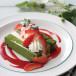 ≪キハチ カフェ≫新食感マカロンなど、春の香りに包まれる新作スイーツが続々登場!苺×抹茶の期間限定フェア