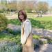 奥仲麻琴、カジュアルなオールインワンコーデで魅せた癒しオーラ!「可愛いすぎます」