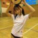 西永彩奈、魅惑のブルマでバックショットを披露!「スゴく魅力的なおちり」
