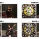 """驚異の顔面偏差値を誇る異色の4人組ガールズバンド""""たけやま3.5"""" 1st Mini Album「L.O.V.E」2021年4月15日リリース!"""