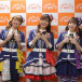 【動画】Poppin'PartyがJAPAN JAM 2021出演後にハイテンションで語る!