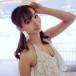 日野アリス、ツインテールで魅せる美尻バックショット!