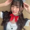 SKE48 入内嶋涼、ネコ耳メイドのコスプレショットが話題!「控えめに言って、むっちゃ可愛いです」