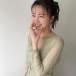 岡崎紗絵、美麗な横顔に歓喜の声ぞくぞく!