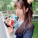 「#2i2(ニーニ)」天羽希純、大きめのシュシュが可愛らしい制服ヒロイン姿に歓喜の声!