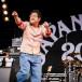 【ライブレポート】サンボマスターがSKY STAGEを熱狂の渦に!「ルールを守って心で叫ぶんだ」<JAPAN JAM 2021>