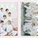 写真集『BTS goes on!』JAPAN SPECIAL EDITION、世界唯一の特典「3Dステッカー」のビジュアルが決定!