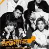 SixTONESが音楽雑誌「MG」に登場!King Gnu・常田大希が手掛けた新曲「マスカラ」への想いを語る!