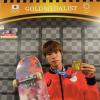 【ベストトリックで真骨頂を見せた】堀米雄斗が金メダル!東京五輪スケートボード・男子ストリート