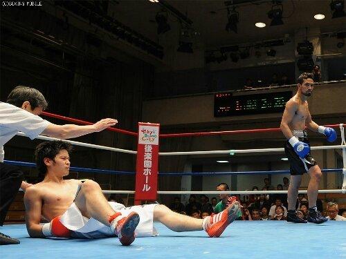 image 大橋秀行(日本プロボクシング協会会長) official ブログ by...