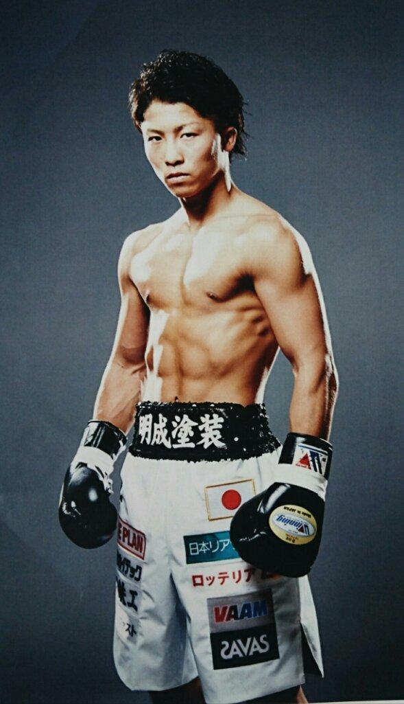 井上尚弥 チケット情報! | 大橋秀行(日本プロボクシング協会会長) official ブログ by ダイヤモンドブログ