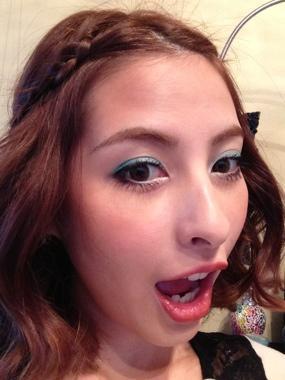 アイリーン(モデル)オフィシャルブログ