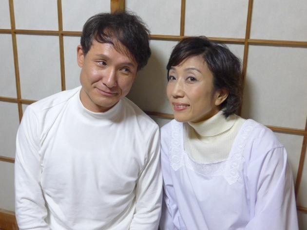 妻と愛娘です。(告知あり)   木下ほうか official ブログ by ...