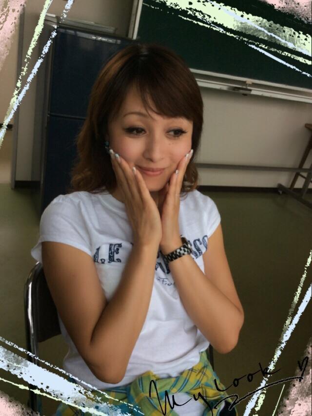 渡辺美奈代さんのグラビア