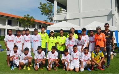 GOSHI & PTT Rayong SMILE CUP-1655