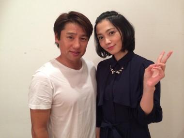 池谷幸雄と遠藤久美子