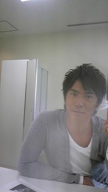 飯沼誠司オフィシャルブログ「OCEAN+Z」by Ameba-081231_160504.jpg