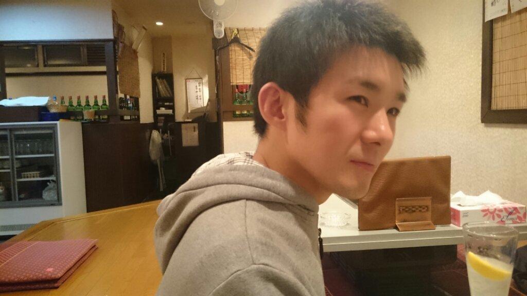 前田浩喜|まえだひろき(プロキックボクサー)オフィシャルブログ